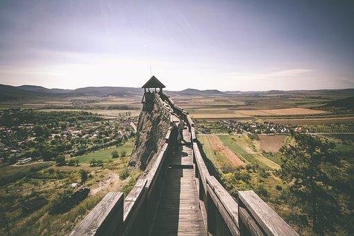 Hungary, Magyarország, Boldogkő, Castle