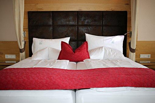 Hotel Rooms, Room, Hotel, Bedroom, Bed, Furniture