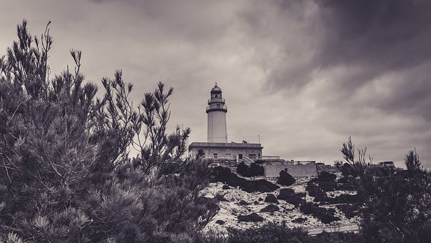 Mallorca, Winter, Cap De Fermentor, Landscape, Gorgeous