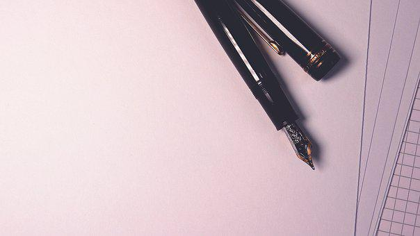 Letter, Pen, Writing, Ink Pen, Letters, Communication