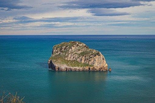 Ile, Sea, Ocean, Beach, Travel, Water, Holiday, Nature