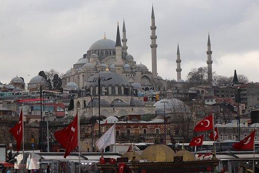 Süleymaniye, Cami, Istanbul, Islam, Turkey, Jewish
