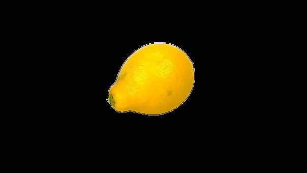 Lemon, Fruit, Fresh, Shin, Vitamin, Food, Pattern