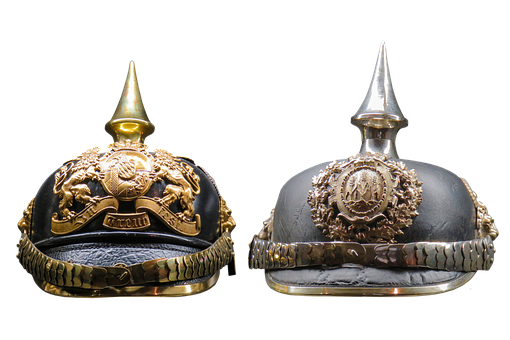 Craft, Helm, Head Protection, Symbol, Police Helmet, As