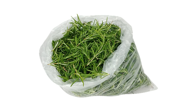Rosemary, Hub, Honey, Spice, Food, Fresh, Green