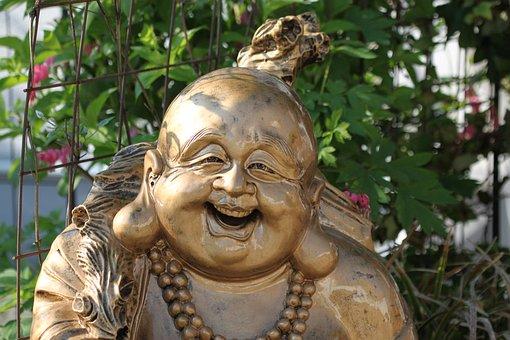 Buddha, Figure, Buddhism, Religion, Statue, Relaxation
