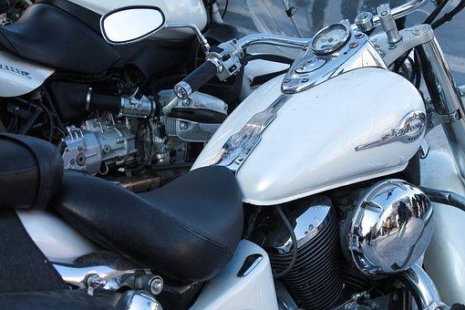 Motorcycle, Biker, Motor, Motorbike, Vehicle, Motocross