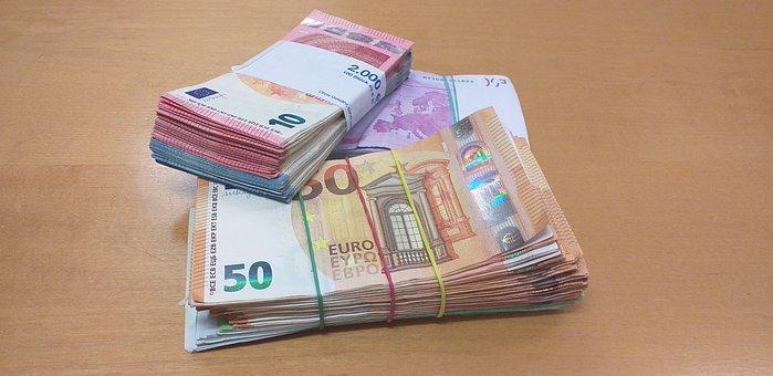 Money, Empire, Wealth, Finance, Cash, Savings