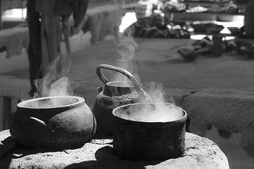 Pot, Peru, Smoke, Cusco, Lima