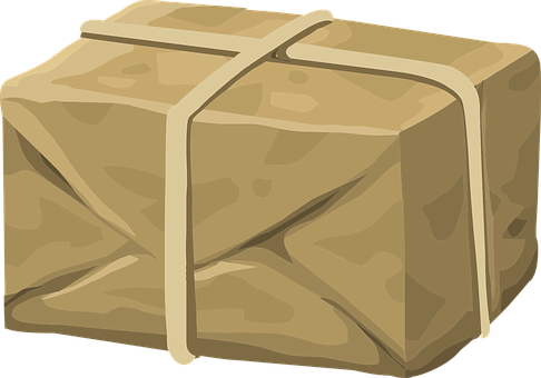 Parcel, Package, Packaging, Box, Delivery, Shipping
