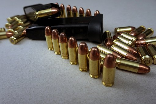 Pistol, Gun, Self Defense, Weapon, Handgun, Taurus
