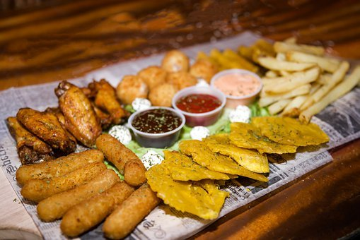 Frying, Food, Kitchen, Cooking, Delicious, Appetizer