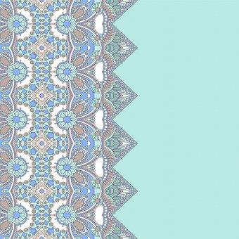 Muslim Background, Ramadan, Religious, Islam, Pray