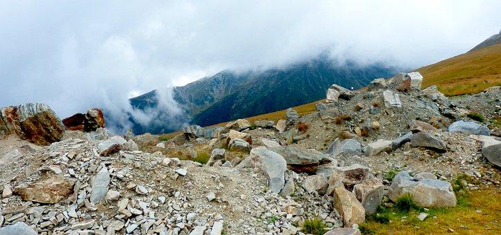Romania, Transylvania, Nature, Mountains, Top, Mountain
