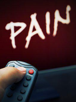 Pain, Power, Struggle, Stress, Conflict, Strength, Sad