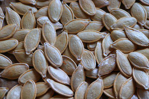 Pumpkin Seeds, Healthy, Food, Eat, Pumpkin, Nutrition