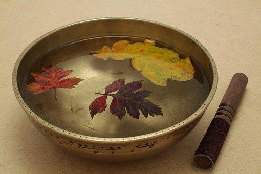Tibetan Bowls, Singing Bowl, Meditation, Relaxation