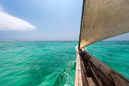 Catamaran, Sea, Water, Boat, Sail, Vacations, Ocean