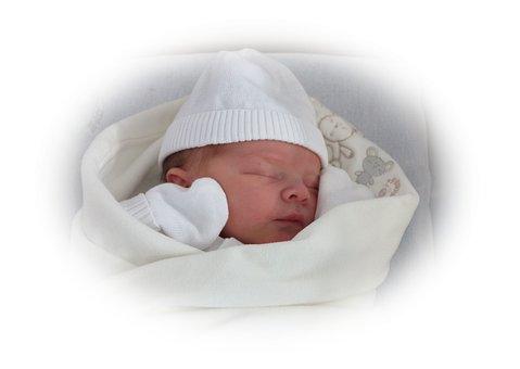 Baby, Sleeping, Sleep, Family, Newborn, Cute, Child