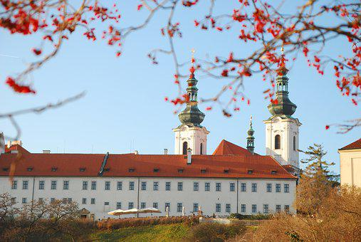 Prague, Czech Republic, Monastery
