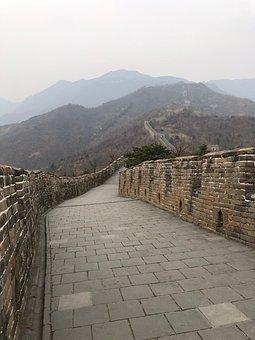 Mutianyiu, Great Wall, China, Beijing