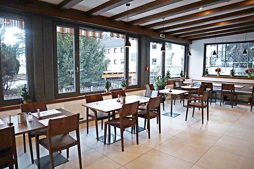 Hotel, Inside, Architecture, Furniture, Interior