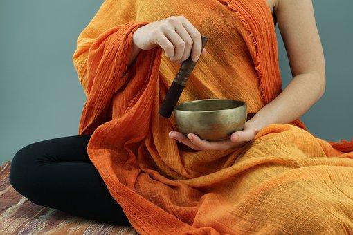 Meditation, Calm Mind, Contemplation, Harmony