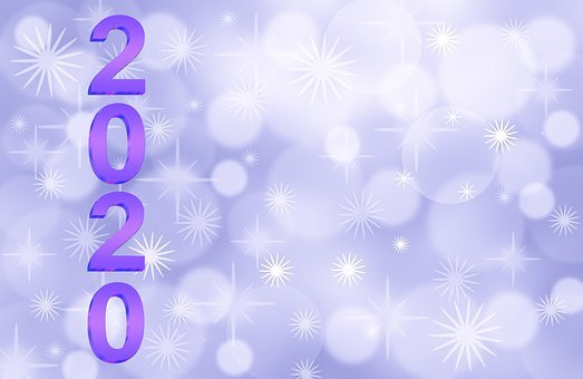 Two Thousand Twenty, New Year's Eve, New Year's Day