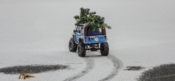 Jeep, Jeep Rubicon, Rc, Auto, Rubicon, Car, Truck
