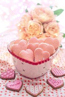 Valentine'S Day, Treats, Sweets