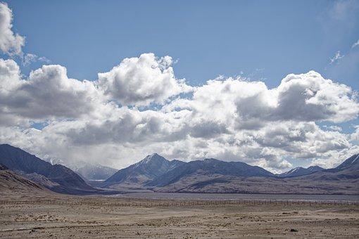 Tajikistan, The Pamir Mountains, Pamir
