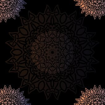 Abstract, Arabesque, Arabic, Art, Background