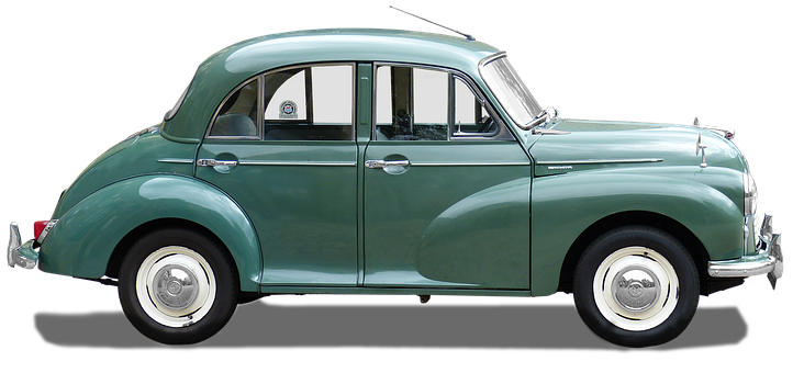 Morris Minor, Limousine, Oldtimer, Auto, Pkw, Dare