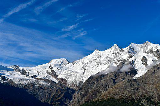 Alpine, Alpinism, Alps, Altitude, Autumn, Background