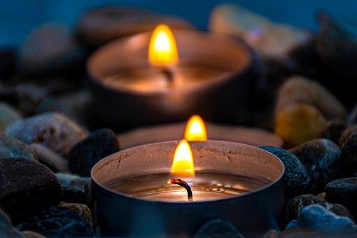 Candles, Light, Prayer, Jew, Shabbat Candles, Religion