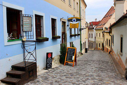 Bratislava, City, Slovakia, Capital, Danube, Tourism