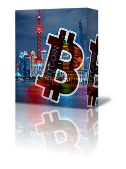 Bitcoin, Coins, Online Payments, Wallets Online, 3d
