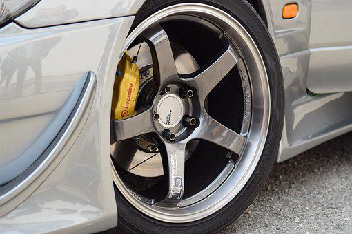 Nissan, Silvia, S15, Round, Gum, Gray