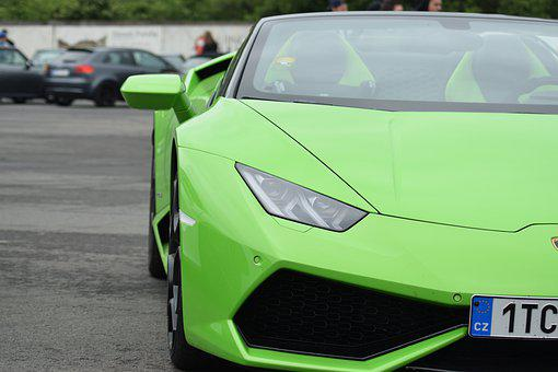 Lamborghini, Vehicle, Italian, Supercar, Vehicles