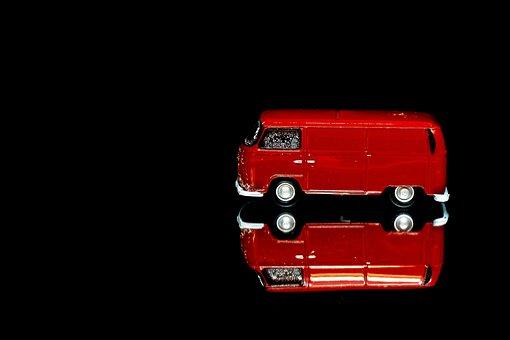 Volkswagen, Bus, Vehicle, Van, Vintage, Retro