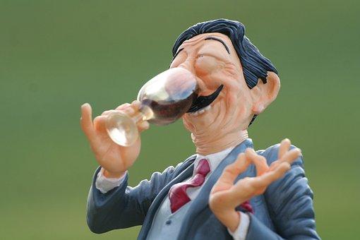 Alcohol, Wine, Wine Glass, Red Wine, Drink, Glass