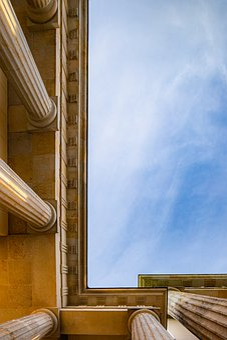 Columnar, Berlin, Brandenburg Gate, Places Of Interest