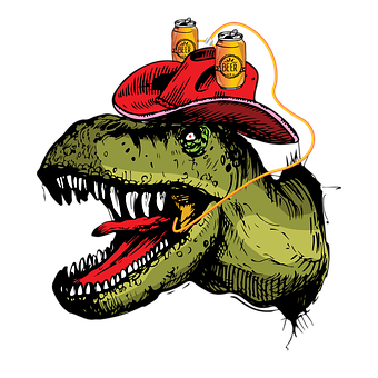 Dragon, Beer, Brew, Dragon Oxygen