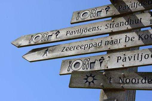 Directory, Texel, Holland, Island, North Sea, Vacations