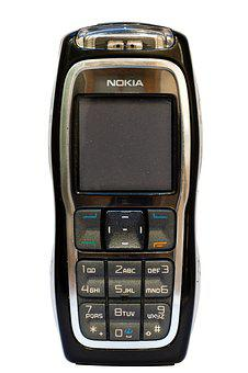 Nokia, 3220, Nokia 3220, Cell, Mobile, Phone