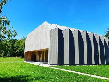 Building, Modern, Architecture, Urban, Facade, City