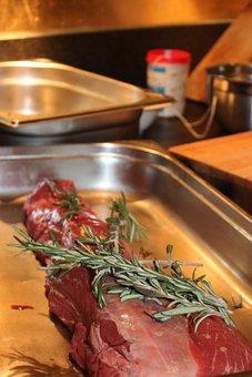 Roast Beef, Christmas Food, Cook, Fresh, Eat, Food