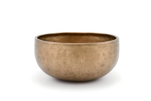 Singing Bowl, Jambati, Antique, Ancient, Culture