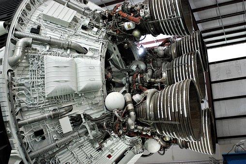 Nasa, Space, Houston, Spaceship, Aerospace, Astronaut