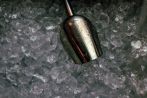 Ice, Eiskristalle, Frozen, Cold